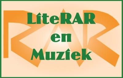 Logo LiteRAR en Muziek