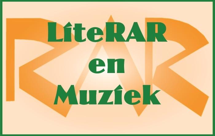 Optreden Willem bij LiteRAR en Muziek 21 oktober 2012