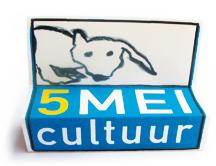 logo 5mei cultuurodium