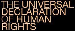 Universele Verklaring van de Rechten van de Mens  UVVDRVDM