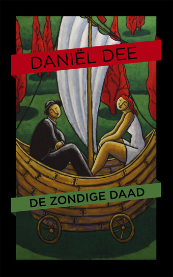 Daniël Dee De zondige daad