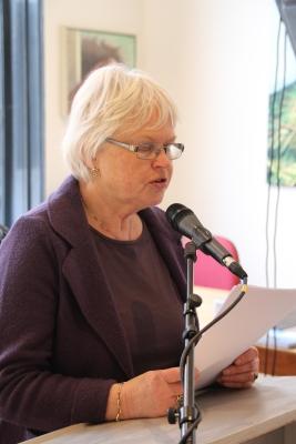 Lydia van Staveren