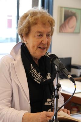 Hannie van der Lecq
