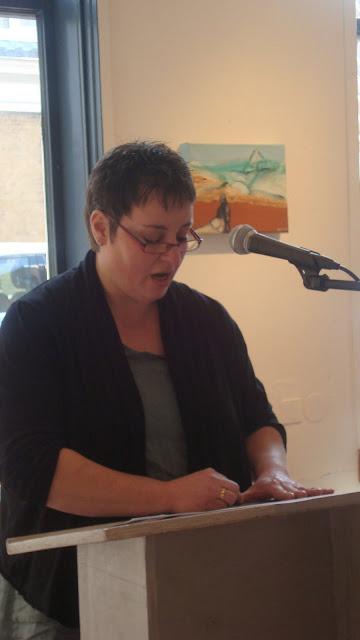 Annemieke Witteveen