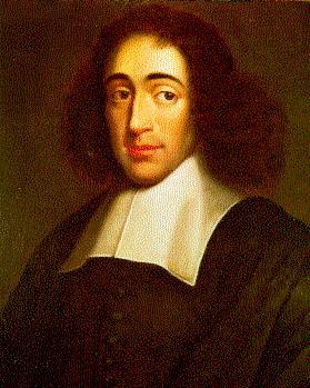 Benedictus de Spinoza (1632-1677)