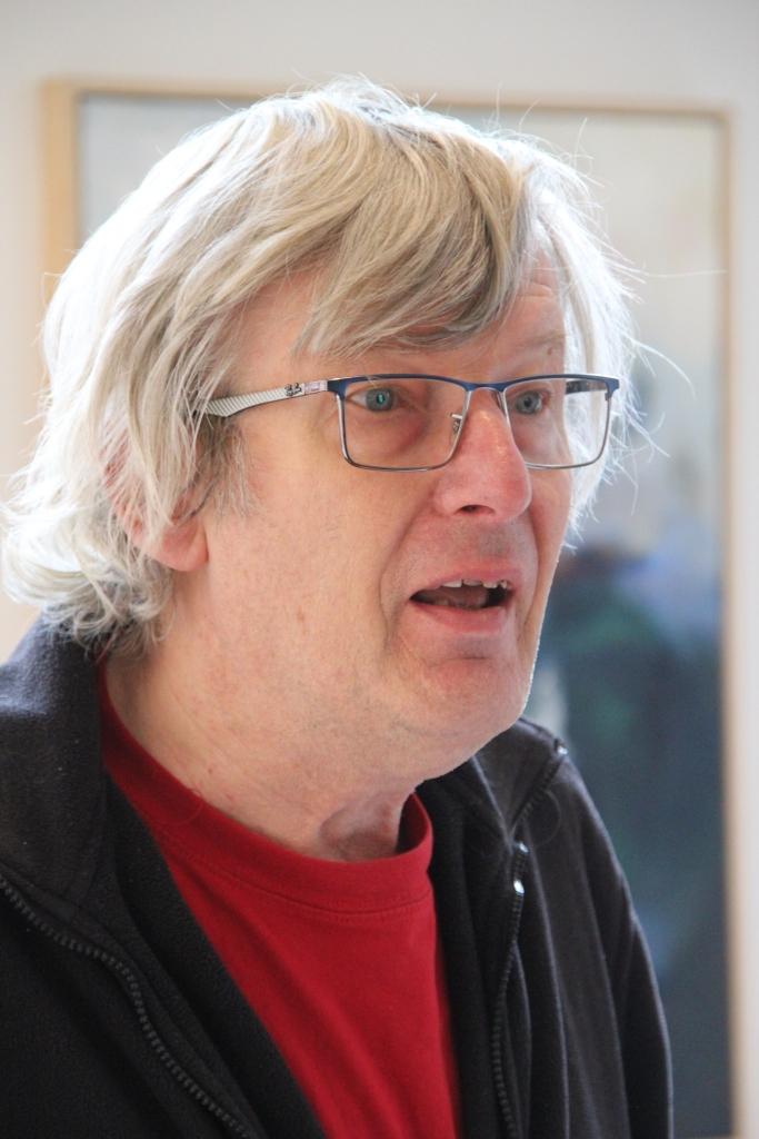 Niec van der Burgh