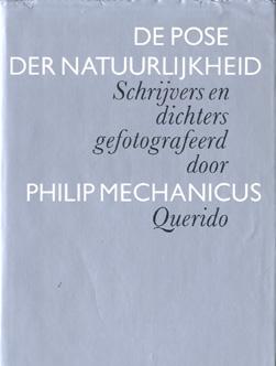 Philips Mechanicus De pose der natuurlijkheid