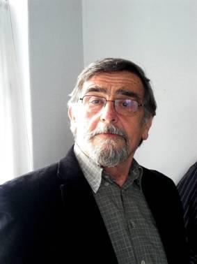 Hrvoje Pero Senda, dichter, overleden op 16 november 2013