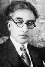 K.P.  Kaváfis (1863-1933)
