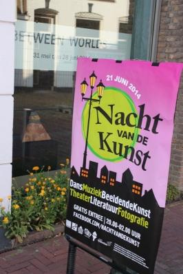 IMG_9836 Nacht van de Kunst affiche