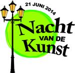 Nacht van de Kunst Spijkenisse 21 juni 2014