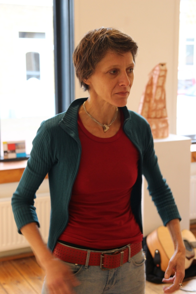 Madeleine van Aperen