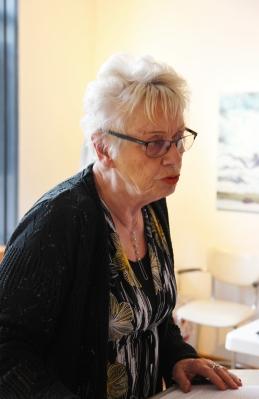Astrid van der Star