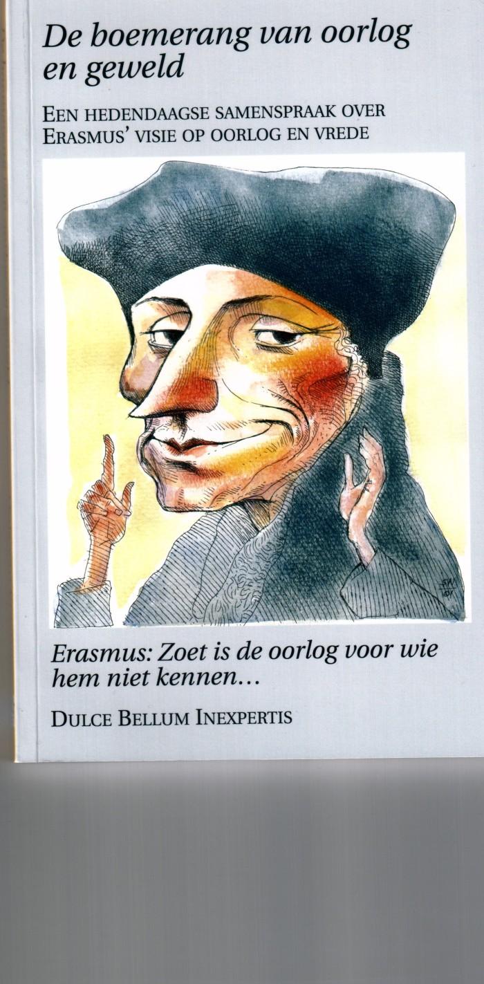De tekening op de boekomslag is van Siegfried Wolthek (c) 2001